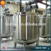 Homogenizador industrial/reator do revestimento/loção dobro do corpo que faz a máquina