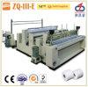 Piccolo rullo della carta igienica di Zq-III-E che fa macchina