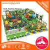 Спортивная площадка Equipment Slides крытое Soft Play младенца для Sale