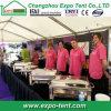 Preiswertes im Freien kampierendes Küche-Zelt für Partei