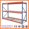 High Quality Pallet Rack with Galvanized Wire Mesh Panel Rack