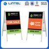 Armature chaude de rupture de panneau d'affiche de vente du marché européen (LT-10)