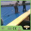L'isolante del soffitto delle lane di vetro di FSK batte
