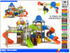 Climbingのための中国Wenzhou Commercial Kids Games Plastic Outdoor Playground Equipments