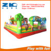 Kidsのための熱いSelling Bouncy Castle