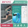 Forma fisica Tracker Highquality Cheap Price Shutter Selfie Smart Wristband con Chip nordico