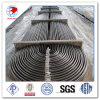 U-bocht Tubes Alloy Steel ASTM/ASME SA213 T12 u-Bent Tubes voor Heat Exchanger