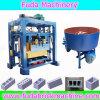 Vibrierter Block, der Höhlung der Maschinen-Qtj4-40 die Herstellung der Maschine blocken lässt