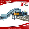 Wast를 위한 Automaticly Strapping Baling Machine