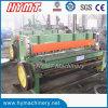 Q11-4X2500 type mécanique à grande vitesse machine de découpage de tonte de massicot