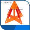 Sinal de aviso do tráfego do auto acessório das peças de automóvel da certificação de E-MARK (CIYA-WT013)