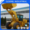 5 tonnes Wheel Loader avec Weichai/Deutz Diesel Engine