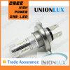 최고 가격 자동 반전 전구 고성능 LED 가벼운 옥수수 속 칩 H4 LED 전구