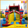 Kinder Inflatable Monkey Slide Bouner (aq1119)
