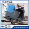Purificador da estrada do reboque Kw-X6, limpeza da rua, máquina da limpeza do assoalho