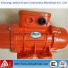 Le moteur électrique de vibration de certification de la CE