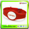 PVC Wristband di RFID all'ingrosso per Loyalty Event