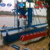 Hohe Leistungsfähigkeits-Kettenwannen-Bergbau-Sand-Goldbagger für Verkauf