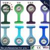De rubber Klok van het Silicone van de Goede Kwaliteit van de Gelei van het Horloge van de Riem (gelijkstroom-1326)