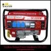 Gerador suíço da gasolina de Kraft Sk8500W do preço barato