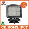 Hete Verkoop! China Manufacturer CREE 60W LED Work Light, LED Car Light, 60W LED Work Light van Road 12V 24V