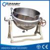 Caldera industrial del Brew de la chaqueta del vapor de la caldera de la chaqueta de Kqg