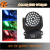 Этап Equipment СИД Moving Head Light с Auto Zoom