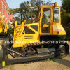 120HP Bulldozer T120n mit 3 Teeth Ripper