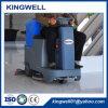 Drive a pilhas Floor Scrubber com Huge Tank (KW-X6)