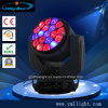 Heißes verkaufen19pcs15w LED Engels-Auge, das Head/LED Bienen-Auge verschiebt