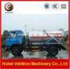 China Factory 10000liter/10cbm/10m3/10000L Vacuum Sewage Suction Truck