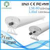 Nuovo indicatore luminoso unico LED della Tri-Prova dell'indicatore luminoso 50W del tubo di disegno LED