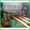 De horizontale Machine van het Ononderbroken Afgietsel van de Pijp van het Messing