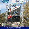 Alto schermo di visualizzazione del LED di colore completo di Refreshrate P10