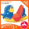 Kindergarten Plastic Toys Rocking Horse für Kid