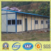 K Type Prefabricated House para Labor