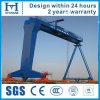Hycranes Goliath Gantry Crane with Maximum Safety