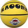 Fünf Größen-Gummibasketball (XLRB-00220)