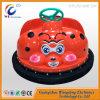 Автомобиль Coccinella Septempunctata красный Bumper от Wangdong (PP-006)