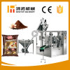 Dispositivo per l'impaccettamento dell'alto caffè efficiente