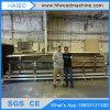 Forno de secagem da madeira serrada de alta freqüência do vácuo/máquina secador da madeira serrada