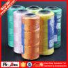 Durante 15 años el buen precio de la experiencia coloreó la cuerda de rosca de nylon