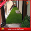 Landscaping искусственной травы лужайки травы синтетический для сада