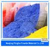 Capas de epoxy termoendurecibles químicas industriales del polvo