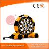 Riesige aufblasbare Sport-Waren für Fußball-Ziel (T9-199)