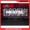 Visualización de LED al aire libre de Showcomplex P6 para el uso de alquiler
