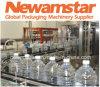 Питьевой воды бутылки Newamstar машина автоматической большой дуя заполняя покрывая