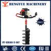 Землекоп отверстия столба отверстия столба Gd680-S-807 Digger приведенный в действие газом при одобренный Ce