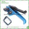 25-40m m tensor y cortador resistentes para atar con correa compuesto y Corded del poliester (HDT-2540)