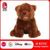 9 da  brinquedos materiais de primeira qualidade do urso do luxuoso emulation